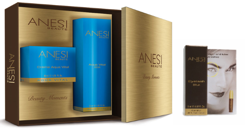 ANESI BOX - Beauty Moments