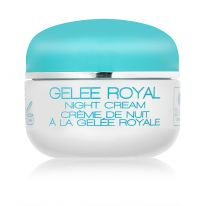 DR. TEMT Gelee Royal Nacht Creme - 50 ml