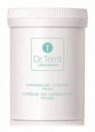 DR. TEMT Massage Creme Rosa - 250 ml