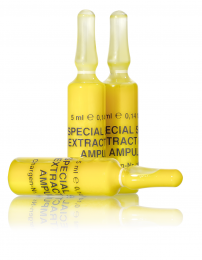 DR. TEMT Special Skin Extract Oil Ampulle - 5 x 5 ml [SALE]