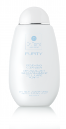 DR. TEMT Purity Renewing Cleanser - 250 ml [SALE - Abverkauf]