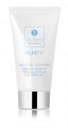 DR. TEMT Purity Daily Oil Control - 50 ml [SALE - Abverkauf]
