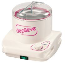 DEPILÈVE Wax Warmer 400 g