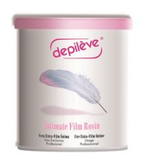 DEPILÈVE Intimate Extra Film Wax - 800 g