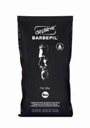 BARBEPIL Film Wax - 500 GR Perlen