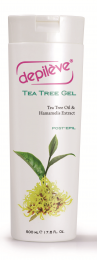 DEPILÈVE Tea Tree Gel - 500 ml