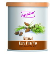 DEPILÈVE Natural Extra Film Wax - 800g