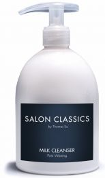 Milk Cleanser - 500 ml