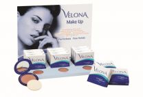 VELONA Make-up Display incl. Tester