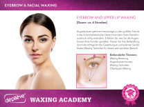 DEPILÈVE Eyebrow & Facial Waxing